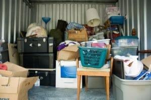storage unit contract expiration