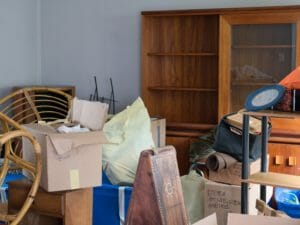 property clear out mistakes