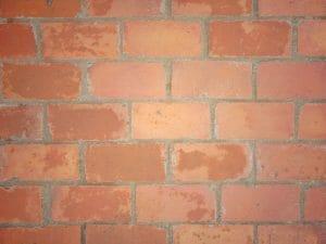 brick walkway removal