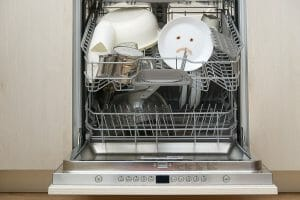 dishwasher replacement