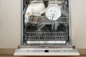 dishwasher replacement