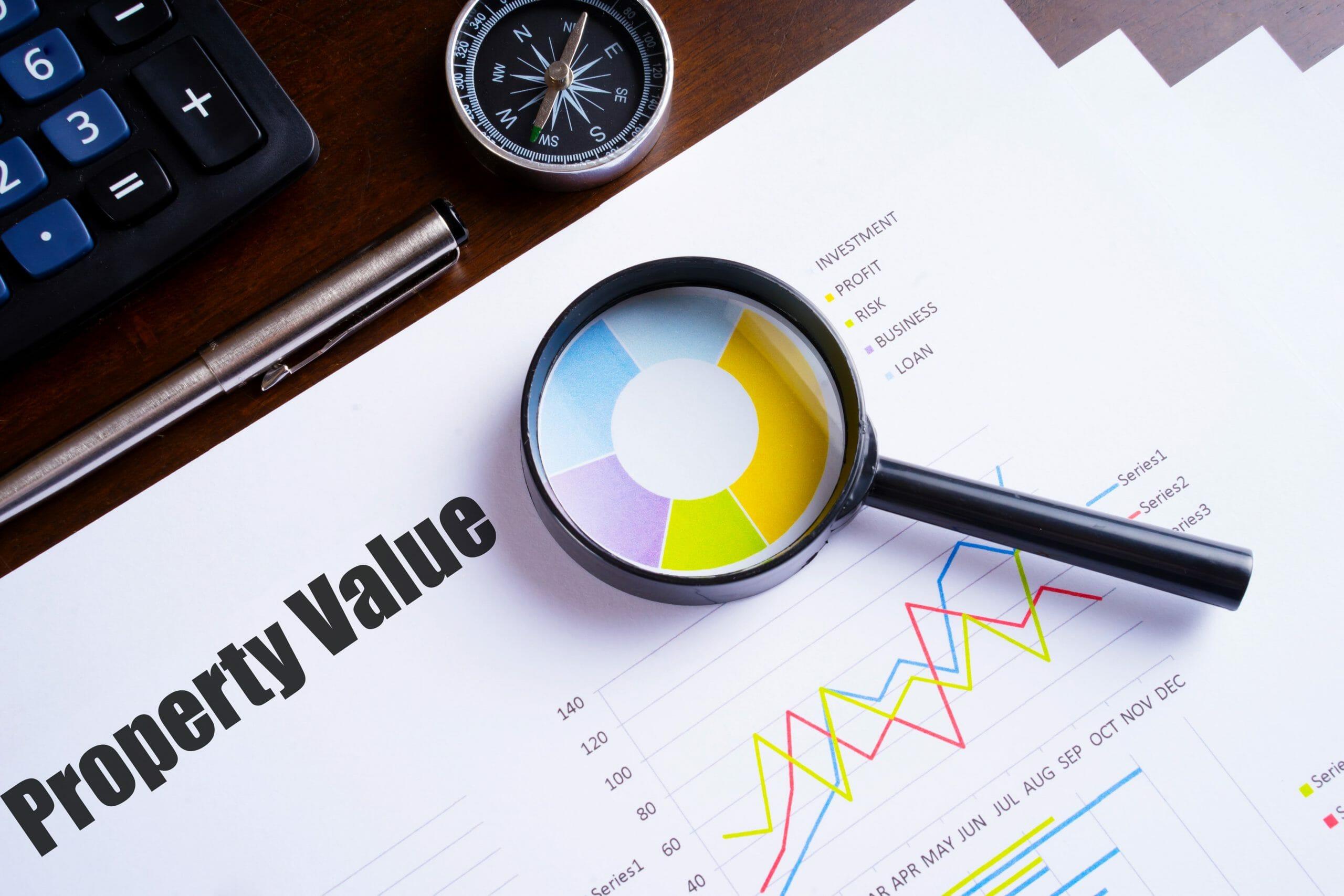 property appraisal prep