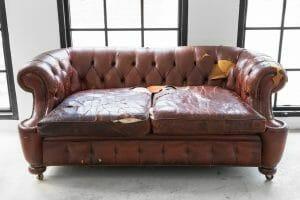 furniture discarding