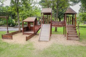 playground removal