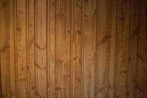wood paneling updating
