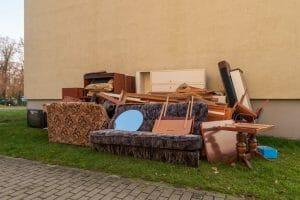 furniture removal in Bradenton