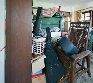 property cleanout benefits