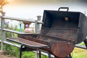 Barbeque Grill Disposal in Oldsmar