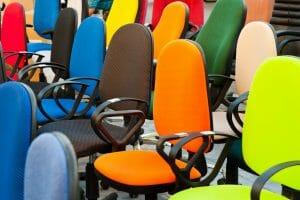 Office Furniture Disposal in Punta Gorda