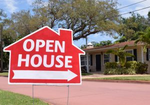 Open House Staging Tips in Tampa