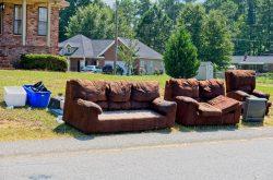 Used Furniture Disposal in Bradenton