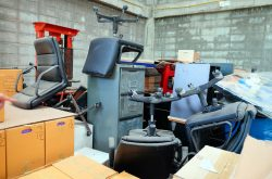Used Office Furniture Disposal Options in Cape Coral