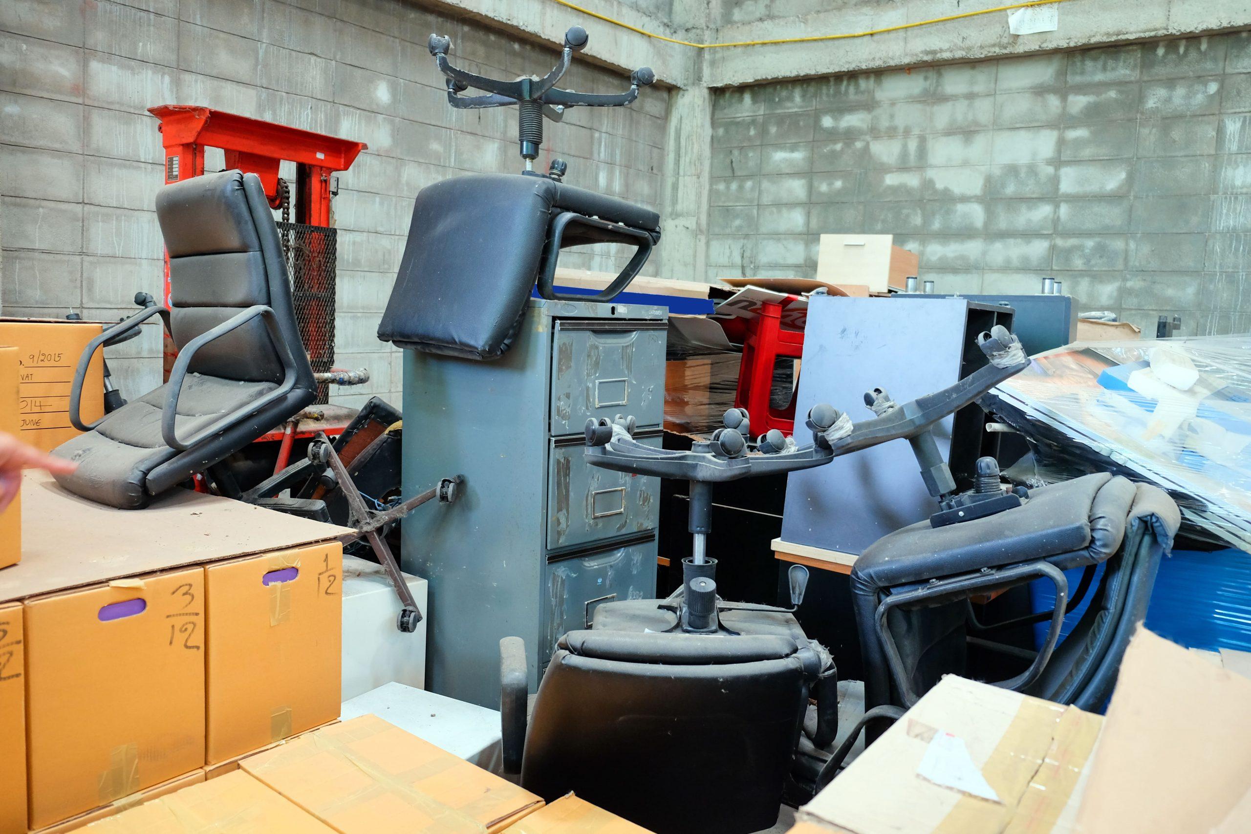 Junk removal Kitchener