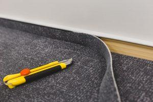 Indoor-Outdoor Carpet Removal in Bradenton