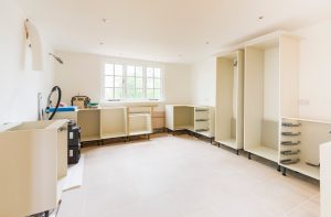 Kitchen Cabinet Disposal in Tampa