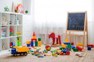 Preschool Furniture Disposal in Oldsmar
