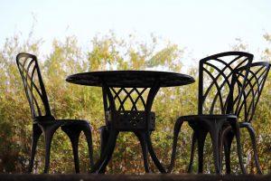 Outdated Patio Furniture Disposal in Punta Gorda