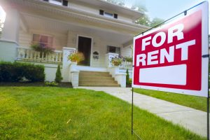 Palm Harbor Rental Property Clean Out