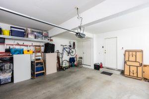 Englewood Garage Organization Tips
