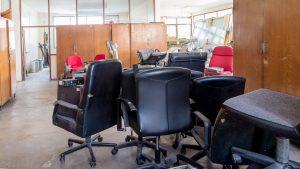 Venice Office Furniture Disposal