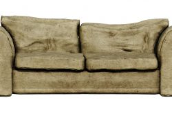 Clearwater Old Couch Disposal Options