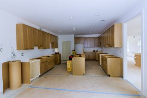 Englewood Kitchen Island Removal and Disposal