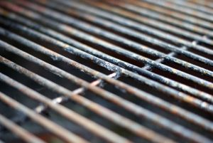 Fort Myers BBQ Grill Disposal Options