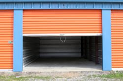 Fort Myers Self Storage Unit Cleanout